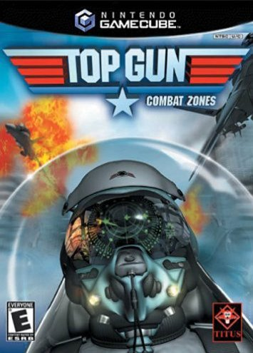 Top Gun - Combat Zones (German) (GC) -- via Amazon Partnerprogramm