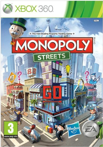 Monopoly Streets (German) (Xbox 360) -- via Amazon Partnerprogramm