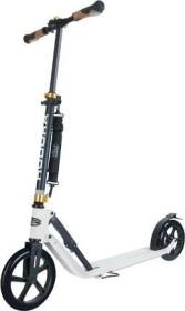 Hudora Big Wheel Style 230 Scooter weiß (14236)