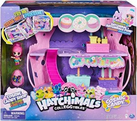 Spin Master Hatchimals Colleggtibles Cosmic Candy Shop 2in1 (6056543)