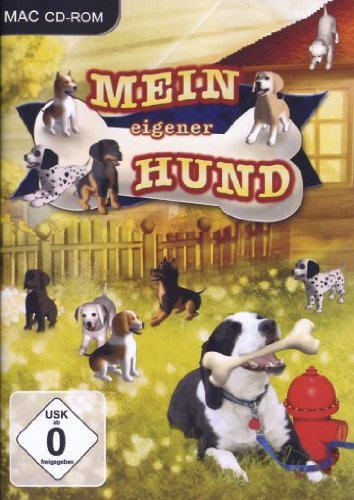 Mein eigener Hund (deutsch) (MAC) -- via Amazon Partnerprogramm