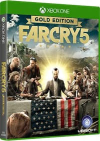 Far Cry 5 - Gold Edition (Download) (Xbox One)