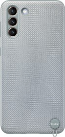 Samsung Kvadrat Cover for Galaxy S21+ Mint Grey (EF-XG996FJEGWW)