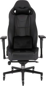 Corsair T2 Road Warrior gaming chair, black (CF-9010006-WW)