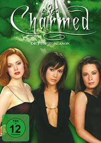 Charmed Season 5.1 (DVD)