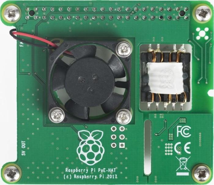 529f63f5ab96cd Raspberry Pi PoE HAT ab € 18,90 (2019)   Preisvergleich Geizhals ...