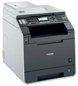 Brother MFC-9465CDN, colour laser (MFC9465CDNG1)