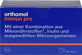 Orthomol immun pro Granulat, 30 Stück