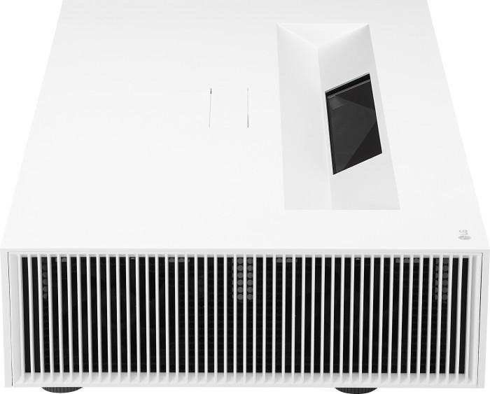 LG Electronics CineBeam Laser 4K HU85LS Vivo weiß