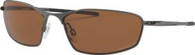 Oakley Whisker tungsten/prizm tungsten polarized (OO4141-0560)