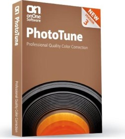 OnOne PhotoTune 3 (English) (PC/MAC) (PTU3xeEVP)