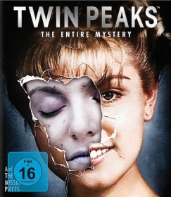Twin Peaks Box (The Entire Mystery) (Blu-ray)