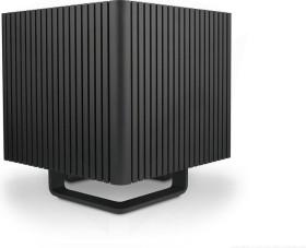 Streacom DB4 Fanless Bi-Symmetrical schwarz, Mini-ITX (ST-DB4B)