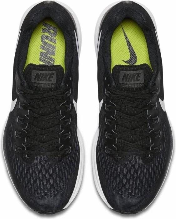 official photos e952d bbb2c Nike Air Zoom Pegasus 34 blackdark greyanthracitewhite (Damen) ab €  67,99 (2019)  Preisvergleich Geizhals Deutschland