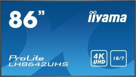 "iiyama ProLite LH8642UHS-B1, 85.6"""