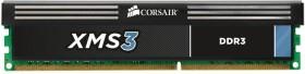 Corsair XMS3 DIMM 4GB, DDR3-1600, CL9-9-9-24 (CMX4GX3M1A1600C9)