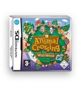 Animal Crossing - Wild World (DS)