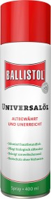 Bild Ballistol Universalöl Reinigungsspray, 400ml (21810)