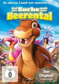 In einem Land vor unserer Zeit 13: Auf der Suche nach dem Beerental (DVD)