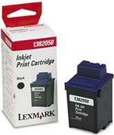 Lexmark 1382050 Printhead with Ink black (CJP2070) -- via Amazon Partnerprogramm