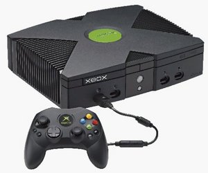 Microsoft Xbox konsola z Handy (różne umowy)