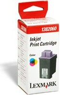 Lexmark Printhead with ink 1382060 tricolour (CJP2070)
