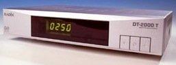 Radix DT-2000 T silber