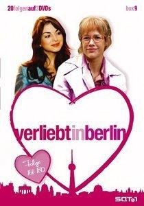 Verliebt in Berlin Vol. 9