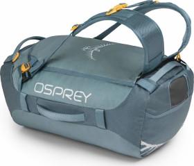Osprey Transporter 40 Reisetasche keystone grey