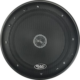 Mac Audio BLK W16
