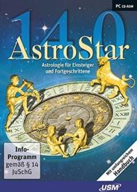 USM AstroStar 14.0 (deutsch) (PC)