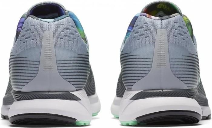 7df5b626b6bb Nike Air zoom Pegasus 34 Solstice wolf grey dark grey white green glow ( ladies) (883270-001) starting from £ 0.00 (2019)