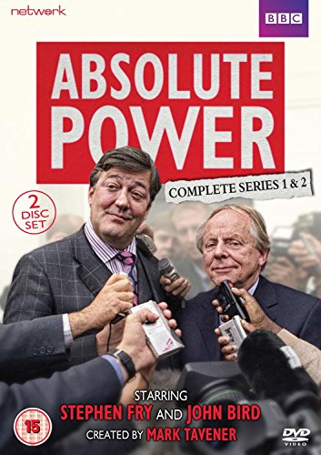 Absolute Power (Blu-ray) (UK) -- via Amazon Partnerprogramm