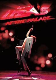 Liza Minnelli - Liza's at the Palace (Blu-ray)
