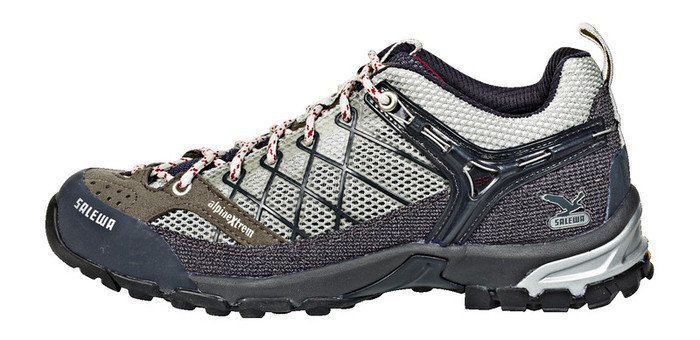 Salewa WS Fire Vent (Damen) -- ©Globetrotter