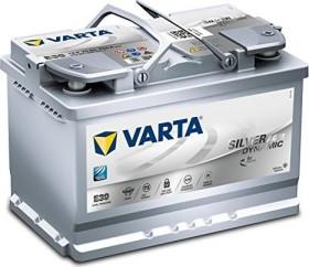 Varta Start-Stop Plus E39 (570901076)