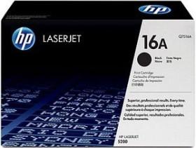 HP Toner 16A black (Q7516A)