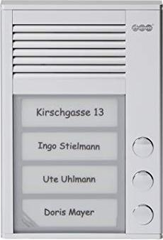 Auerswald TFS-Dialog 203 (90636) -- via Amazon Partnerprogramm