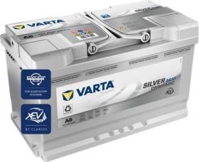 Varta Start-Stop Plus F21 (580901080)