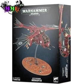 Games Workshop Warhammer 40.000 - Adeptus Mechanicus - Archaeopter (99120116024)