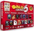 Gold Games 6 (niemiecki) (PC)