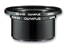 Olympus CLA-5 adapters (N1310592)