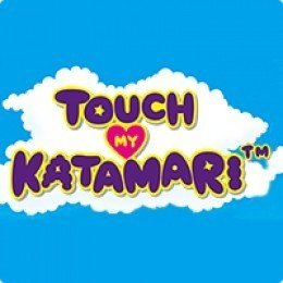 Touch My Katamari (English) (PSVita)
