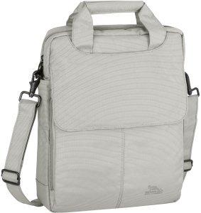 "RivaCase 8270 Laptop backpack 12.1"" Rucksack grau"