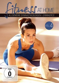 Fitness at Home Vol. 4 (DVD)