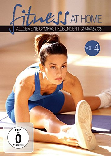 Fitness at Home Vol. 4 -- via Amazon Partnerprogramm