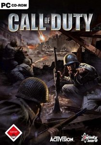 Call of Duty - Limited Edition (niemiecki) (PC)