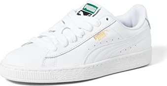 new product f7067 e8f8a Puma Heritage Basket Classic white (men) (354367-17) starting from ...