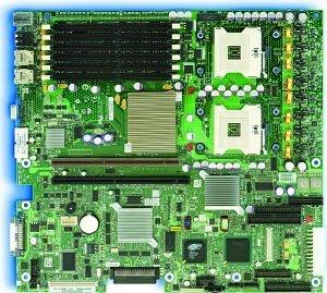Intel SE7520JR2SCSID2