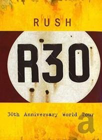 Rush - R30 Live from Frankfurt